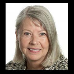 Ann-Kristin Mølgaard